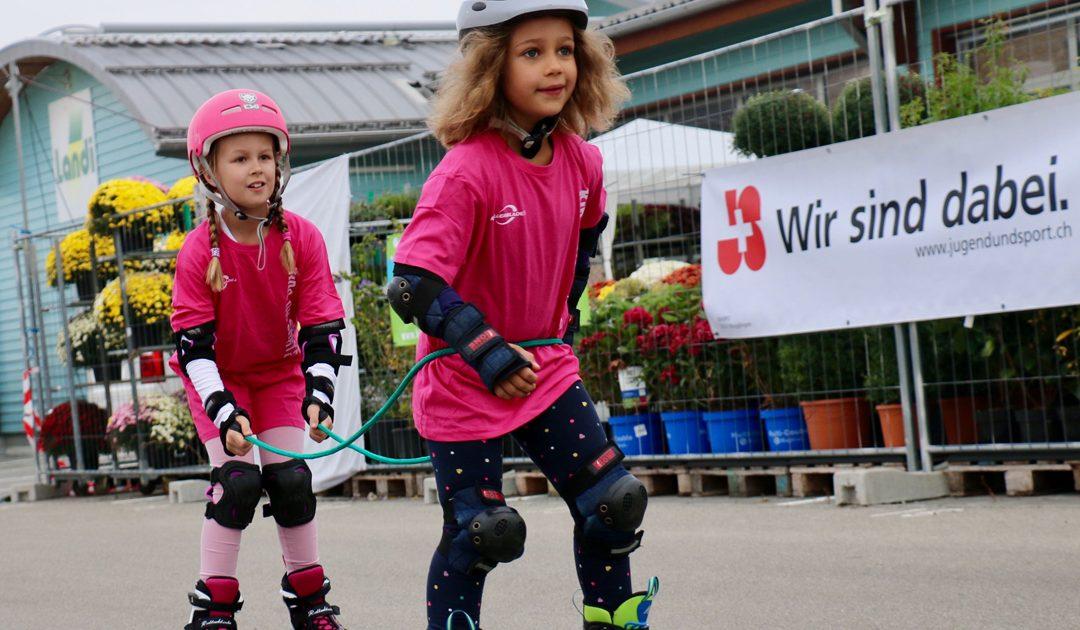 Kids-on-Skates
